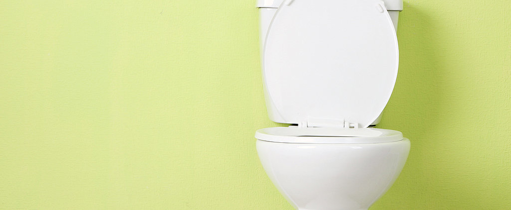 How to Clean Your Toilet (Without Feeling Totally Grossed Out)