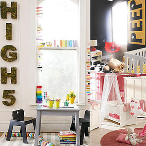Paint Colors For Child's Room