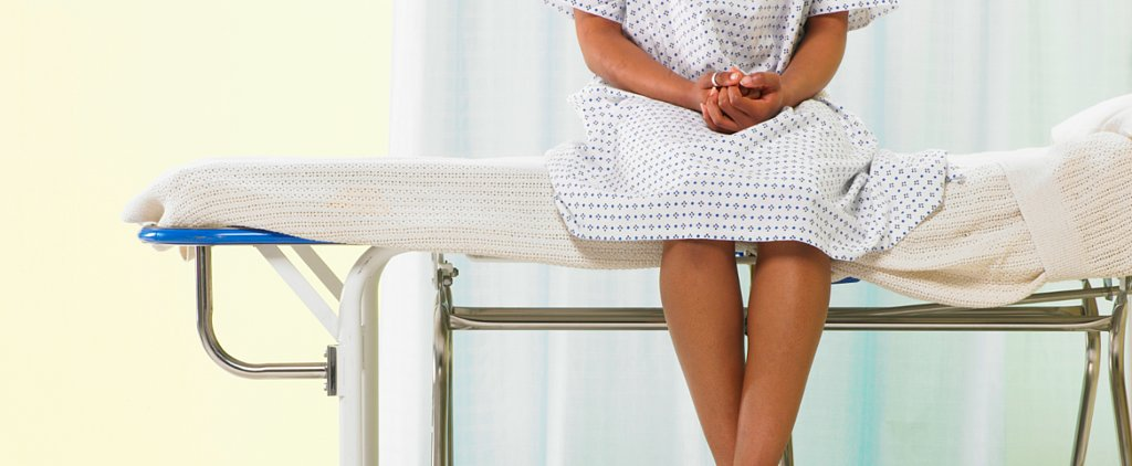 5 Things Not to Say to a Woman En Route to Her C-Section