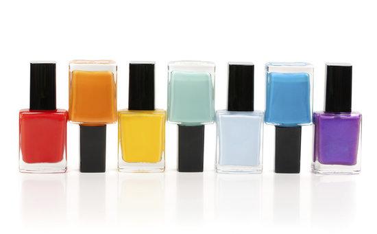 Bright Idea: 10 Neon Nail Polishes Under $10
