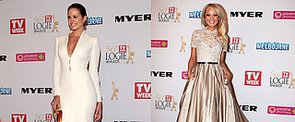See Our Edit of Last Night's Best Logies Dresses!