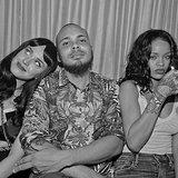 Katy Perry mit neuem Freund Diplo und Rihanna