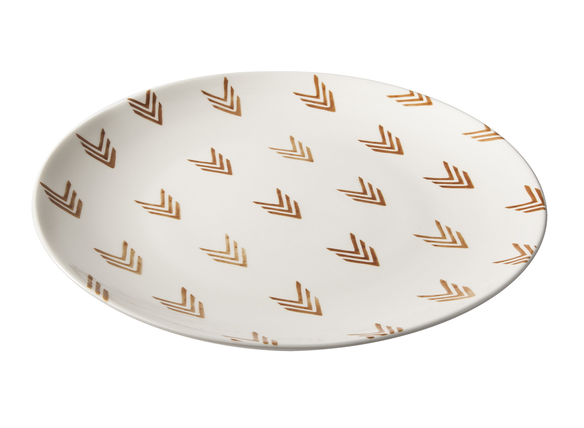 Patterned Ceramic Tray ($25)