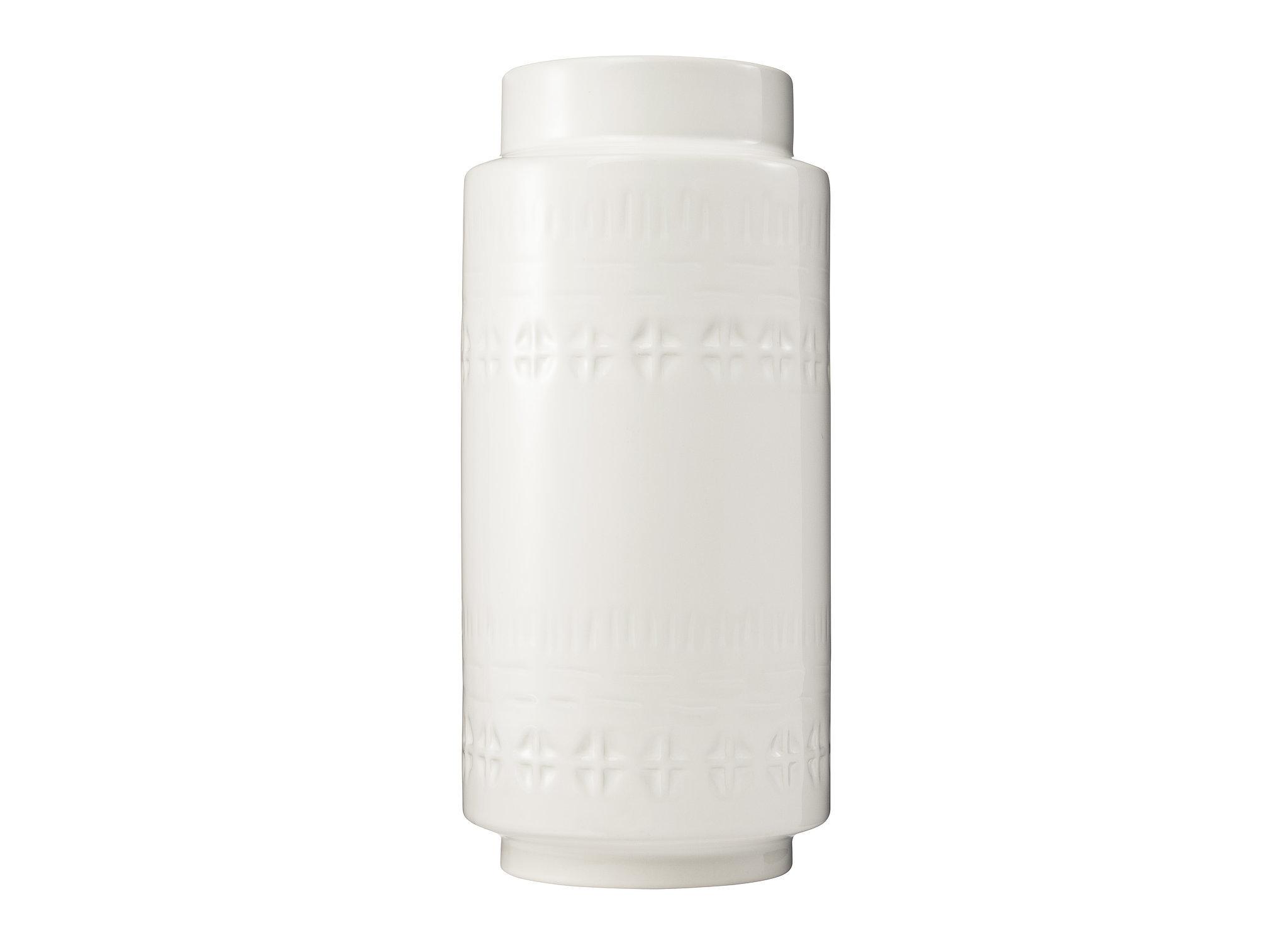 Stamped Vase ($15)