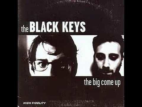 """I'll Be Your Man"" by The Black Keys"
