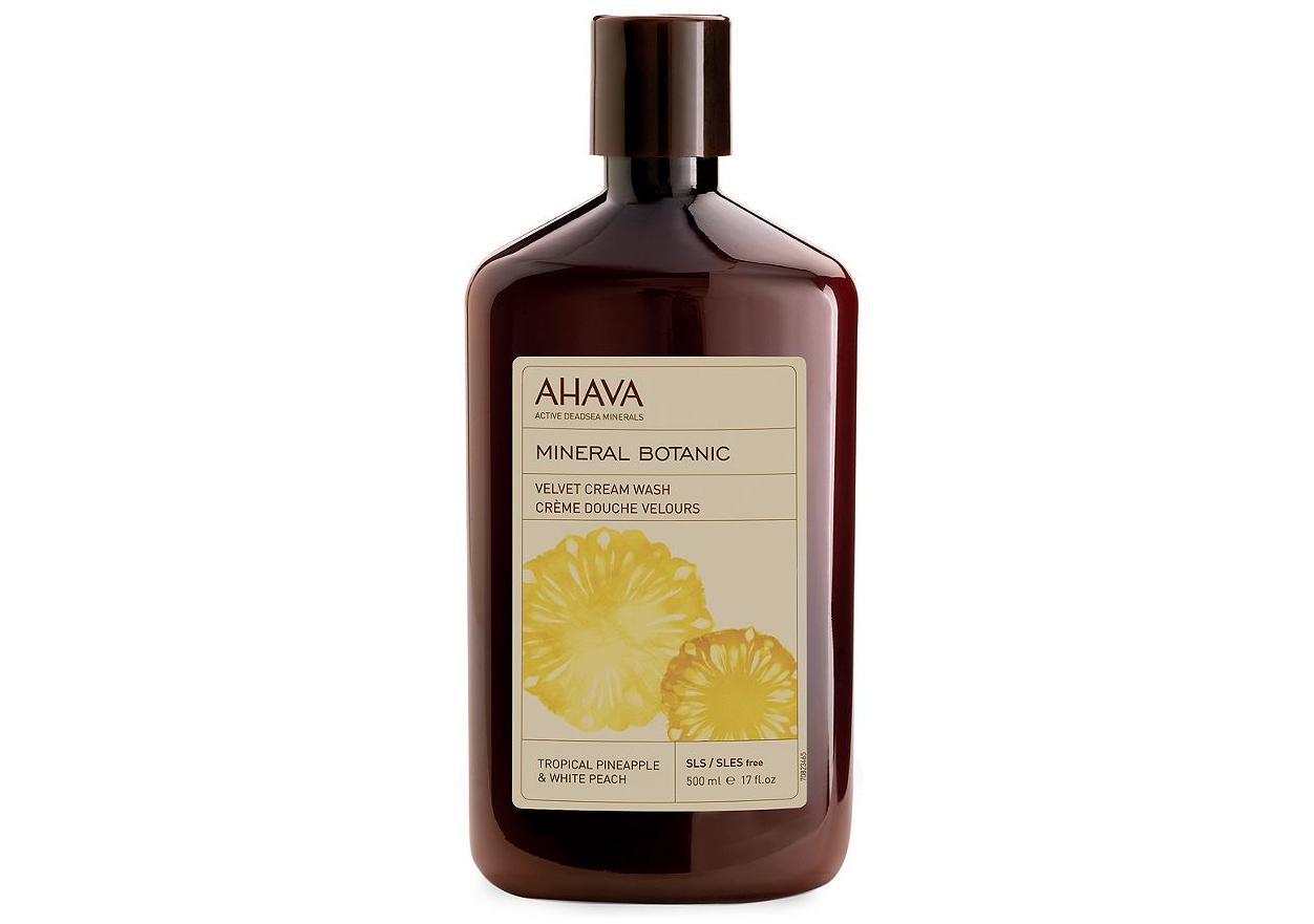 Ahava Velvet Cream Wash