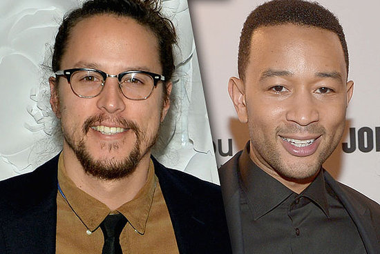 Cary Fukunaga's Making a Movie With John Legend