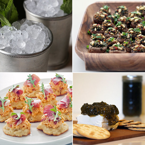 10 Southern Drinks, Dishes, and Desserts For a Grand Kentucky Derby Party