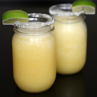 Margarita Made With Wine
