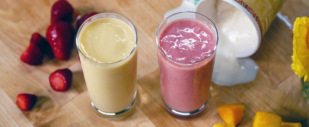 Our Take on 2 of Jamba Juice's Tastiest Smoothies