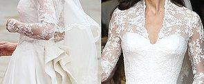 We Still Love Kate Middleton's Wedding Dress Three Years Later!