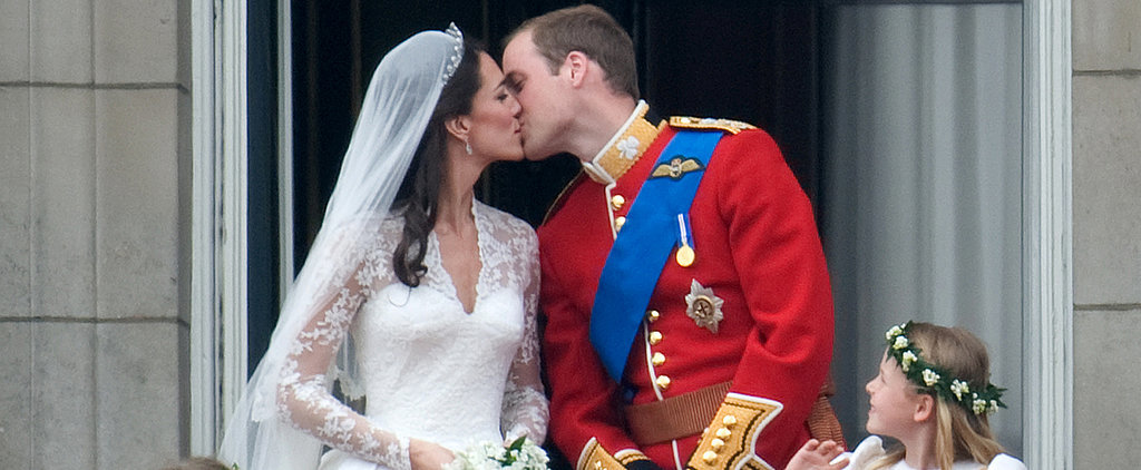 Royal Report: Kate and William's Top 5 PDA Moments