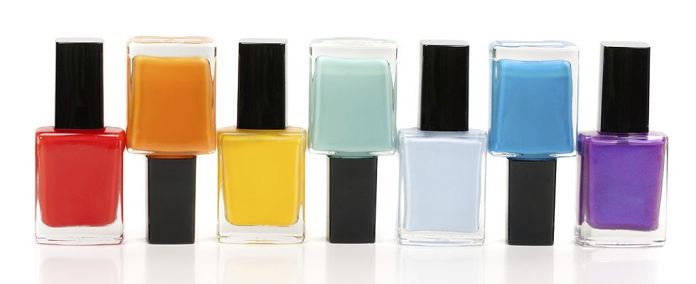 Bright Idea: 10 Neon Nail Polishes Under $10