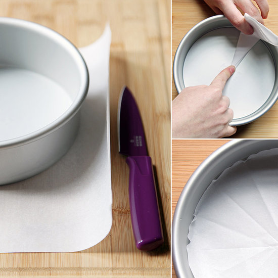 How to Make a Parchment Circle, in Pictures