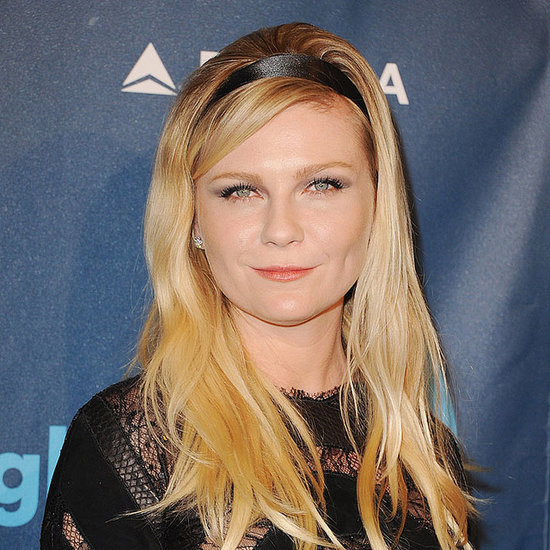 Pictures of Kirsten Dunst's Best Beauty Looks