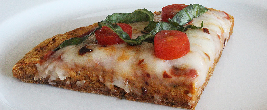 Skip the Gluten With This Sweet Potato Pizza Crust