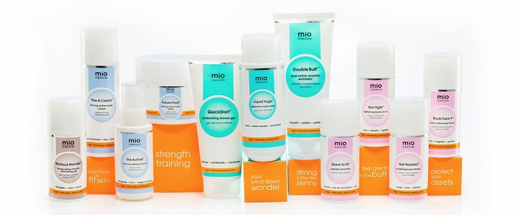 The Skin Care Line That Helped Me Fake a Beach Bod