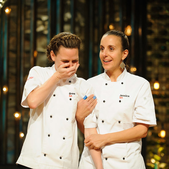 My Kitchen Rules Grand Final 2014 Live Results