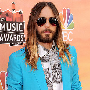 Jared Leto at iHeartRadio 2014 | Pictures