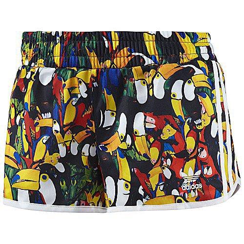 Adidas Tucanario Shorts