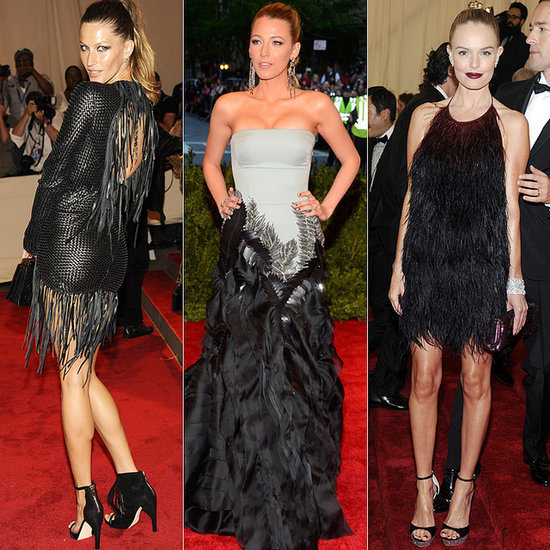 Welcome to the Hall of Fame: 10 Met Gala Vets and Their Best Looks
