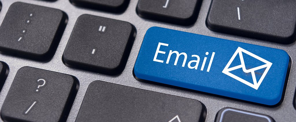 How to Get Noticed  — Maybe Even Hired — Over Email