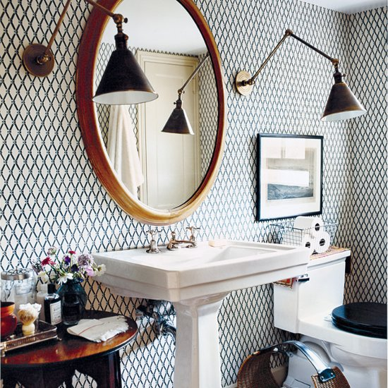 refresh your bathroom for under $ 100