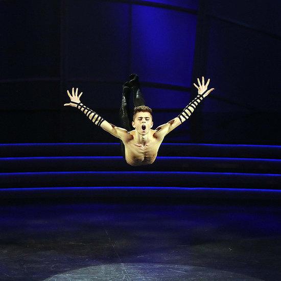 Interview: So You Think You Can Dance Winner Michael Dameski