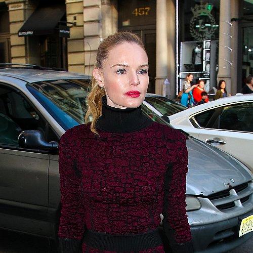 Kate Bosworth Skin Care Tips