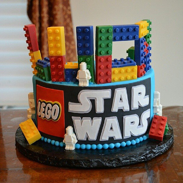 lego luke 65 of the very best cake ideas for your