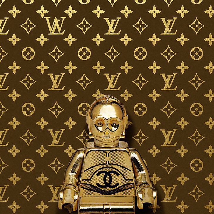 V3PO Louis Vuitton