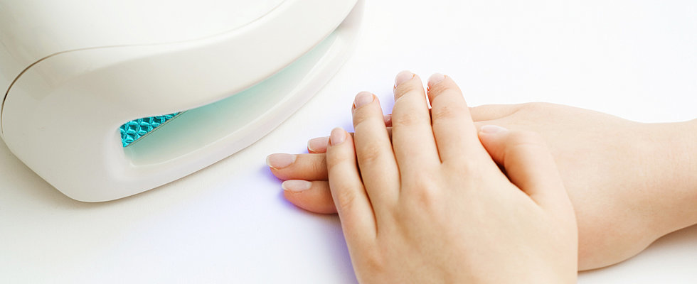 Are The Lamps Used At Nail Salons Going to Give You Cancer?