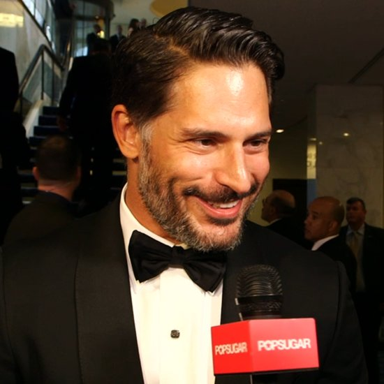 Joe Manganiello at White House Correspondents' Dinner