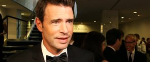 Scott Foley Talks Kerry Washington at the WHCD