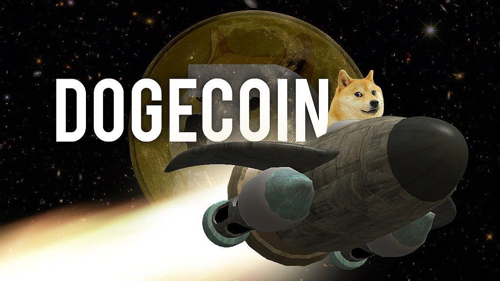 Wut Iz Dogecoin