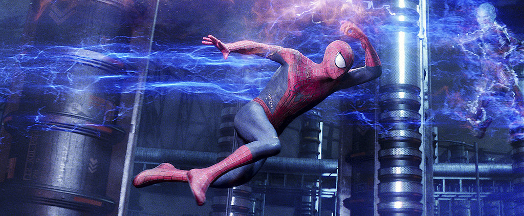 About That Crazy Amazing Spider-Man 2 Ending . . .
