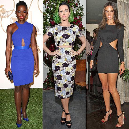 Best Cut Out Dresses