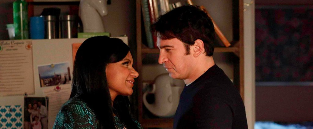 Mindy and Danny's Funny and Flirty Road to Romance