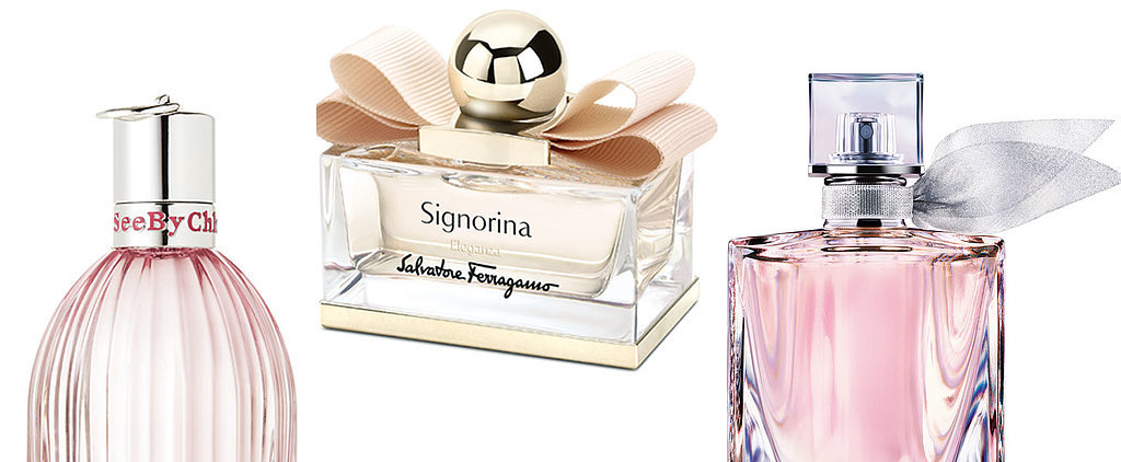 The Top 10 New Fragrances to Gift Mum This Mother's Day