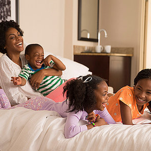 Plan a Happy-For-All (Big and Small) Family Getaway