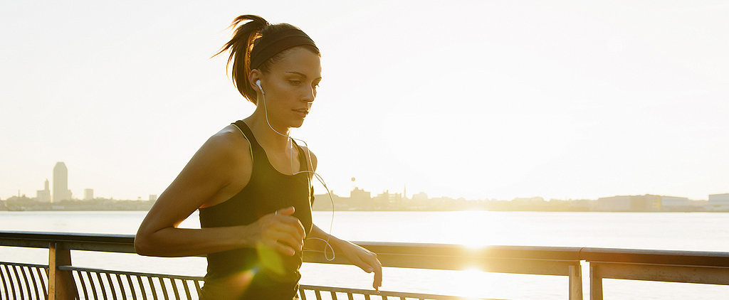 Keep Pace With This 30-Minute Playlist