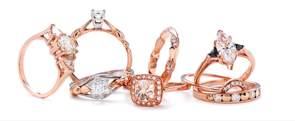 POPSUGAR Shout Out: The Rose Gold Rush