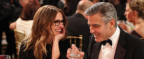 What Does Julia Roberts Think of George Clooney's Surprise Engagement?