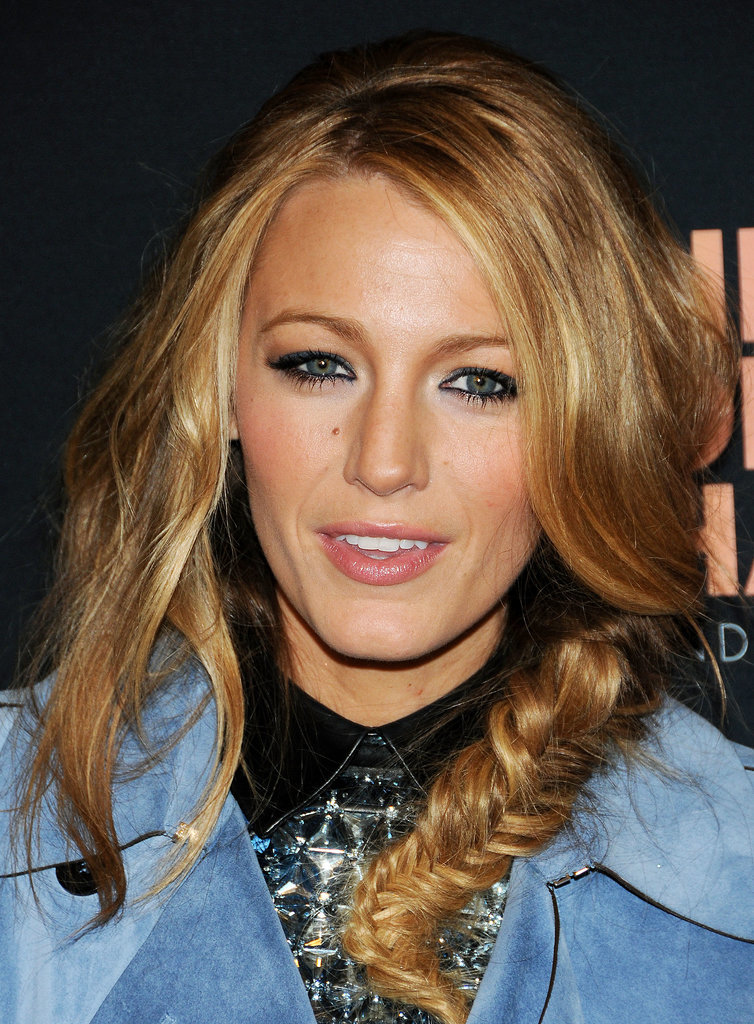 Beauty Pictures of Celebrities like Blake Lively, Emma Stone.