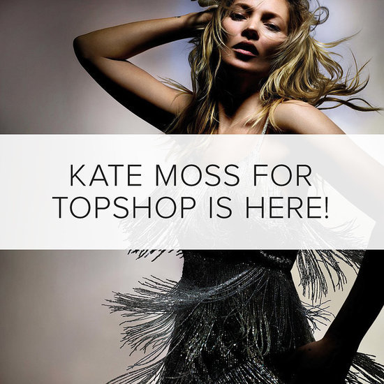 Kate Moss For Topshop Collection 2014 | Shopping