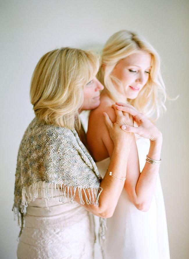 Photo by Lacie Hansen via Grey Likes Weddings
