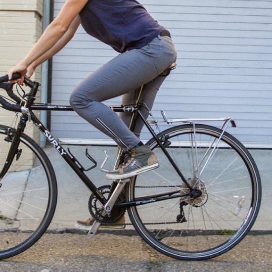 Cute Bike Commuter Gear For Women