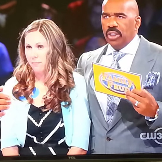 Worst Answer on Family Feud | Video