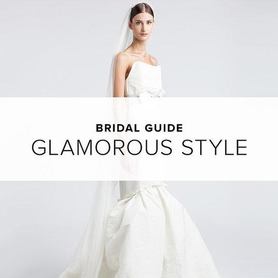 Glamorous Wedding Dresses | Shopping