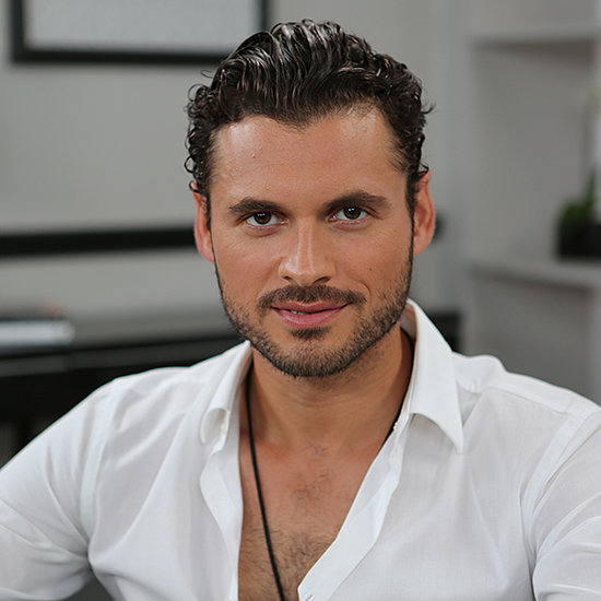 Adan Canto Mixology and X-Men Interview (Video)
